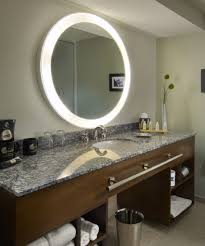 Stanford Bathroom Mirror Tv Electric Water Resistant Lighted By At ...