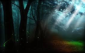 Výsledek obrázku pro fantasy nature