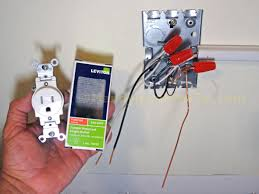 how to extend power from an existing wall outlet wiremold wiremold outlet box and receptacle wiring