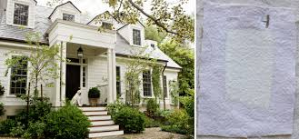 Small Picture 10 Easy Pieces Architects White Exterior Paint Picks Gardenista