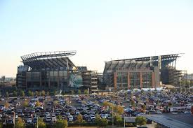Trades each nfl team should propose. A History Of The Philadelphia Eagles Home Stadiums Curbed Philly