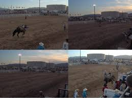 Colorado River Round Up Rodeo Coverage: Rodeo Winners. – ZachNews