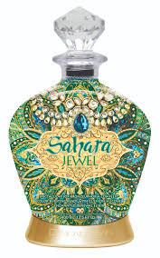 Designer Skin Status Symbol Sahara Jewel Spectacular 30x Bronzeuphoria Complex