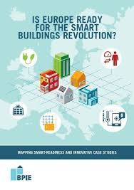 Smart Buildings European Countries Are Missing Smart Buildings Opportunities