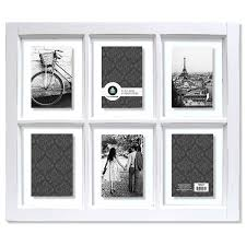 massie 6 opening window collage white frame image 1 of 1 zoomed image
