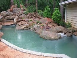 spray pond liner koi ponds