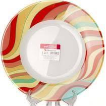 <b>Тарелка обеденная Pasabahce</b> Удовольствие Домашний 26 см ...