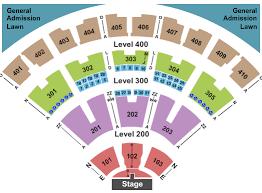 Budweiser Stage Toronto Tickets 2019 2020 Schedule