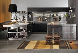 Office Kitchen Modern Italian Kitchen Design From Arclinea