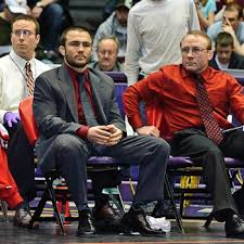 Frayer Wrestling Intermat Wrestling Frayer Resigns As Assistant Coach At Wisconsin