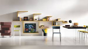 home office wall shelving. Office Wall Shelves. Full Size Of Decorating Contemporary Built In Bookshelves Modern Floor To Ceiling Home Shelving D