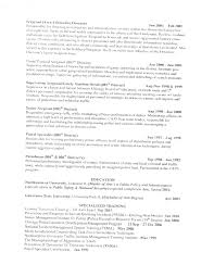 Resume Sample For Police Officer Sidemcicek Com