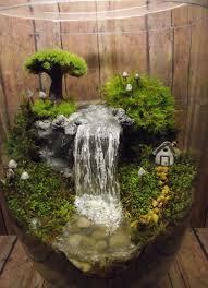 15 indoor tabletop water fountain ideas