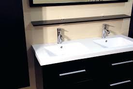 undermount trough bathroom sink with two faucets large size of trough bathroom sink with two faucets