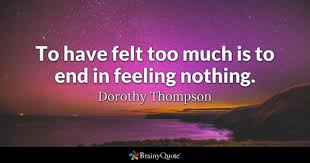 Feeling Quotes Delectable Feeling Quotes BrainyQuote