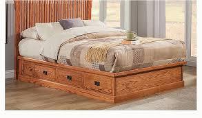 Diy Adjustable Platform Bed Diy King Bed Frame Storage 48 Luxury ...