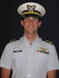Alumni Highlight Cameron Cooper Us Coast Guard Wilson