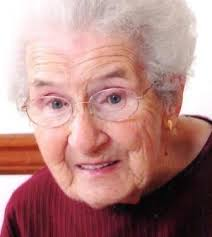 Obituary Notice: Nellie A. Witherite – GantNews.com