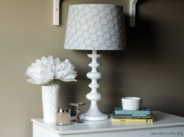 Diy Lamp Diy Lamp Shade Makeovers Home Craft Ideas