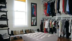 turn walk in closet into office turn closet into office walk in my adorable husband turned our