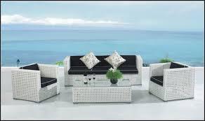 image modern wicker patio furniture. modern white wicker patio furniture image a