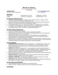 Elegant 7 Free Resume Templates Part Time Jobs Resume Sample Forst