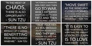 JJ Media On Twitter 40 Of The Most Influential Art Of War Quotes Inspiration Art Of War Quotes