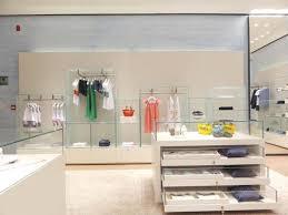 modern retail furniture. Best Modern Retail Display Fashion Furniture Happy Kids Clothing Store Interior Design