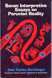 seven interpretive essays on vian reality jose carlos  seven interpretive essays on vian reality