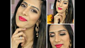 punjabi makeup tutorial vaisakhi special beauty bucket