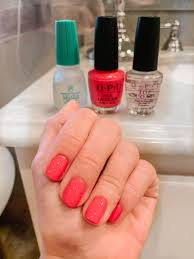how to get a perfect gel manicure at