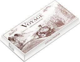 Спартак <b>Grand Historic</b> Voyage <b>шоколад горький</b> 56%, 200 г ...