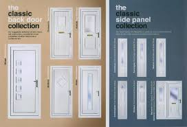 the classic back door side panel collection