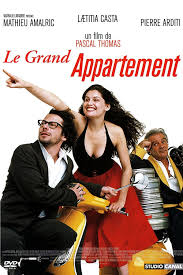 The Big Apartment 2006 Posters The Movie Database Tmdb