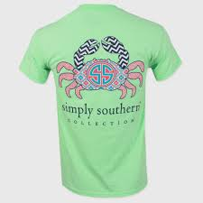 Simply Southern Size Chart Youth Simply Southern Youth Tee Shirts Coolmine Community School