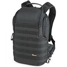 <b>Lowepro ProTactic BP 350</b> AW II Backpack - Black | Wex Photo Video
