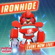 Angry Birds Transformers - Bài viết