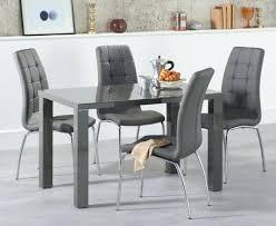 dining room furniture calgary dark grey high gloss dining table with chairs dining room furniture calgary