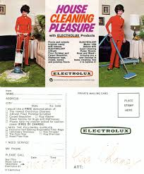 house cleaning pleasure electrolux products circa 19 flickr
