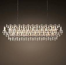 rustic crystal chandelier small rustic crystal chandelier picture concept