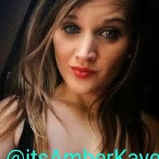 Amber Kaye (@itsAmberKaye) | Twitter