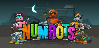 NumBots and TimesTables Rockstars   Harton Primary School