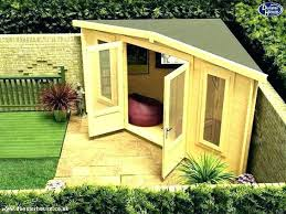 best garden office. Glamorous Backyard Shed Ideas Storage Small Sheds Best Corner On Garden Office For Bunnings Decorating