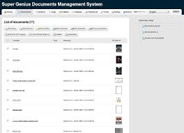 12 Best Free Open Source Document Management System Software