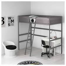 loft bed setup ideas. Brilliant Loft Ikea Svarta Loft Bed Instructions Ideas Hack 2018 With Attractive Tuffing  Frame Dark Grey Pe Inside Setup O