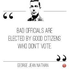 Election Day Quotes. QuotesGram via Relatably.com