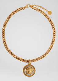 Small Gold Chain Designs With Price Versace Necklaces Chains For Men Us Online Store
