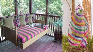 Small Picture Handsome Garden Swing Chair Ideas porch swing decorating ideas