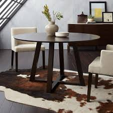 furniture kitchen dining room tables calvin klein clarkson round dining table