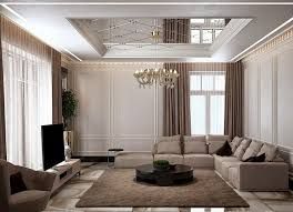 modern pop false ceiling designs for living room 2017
